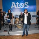 Atos, Nova Godina 2011