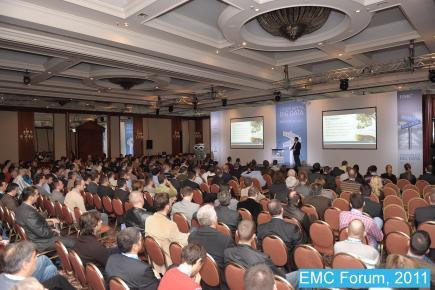 EMC Forum, 2011 (a)
