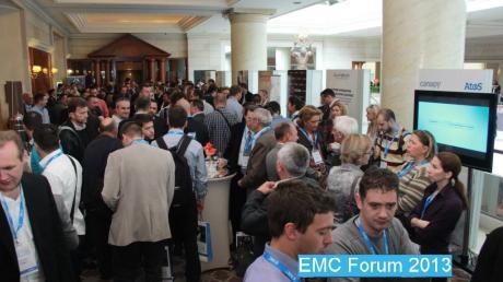 EMC Forum 2013 (a)
