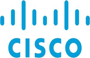 Cisco logo plavi