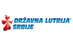 Drzavna lutrija Srbije logo