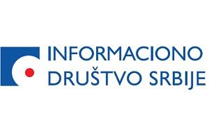 Informaciono drustvo logo